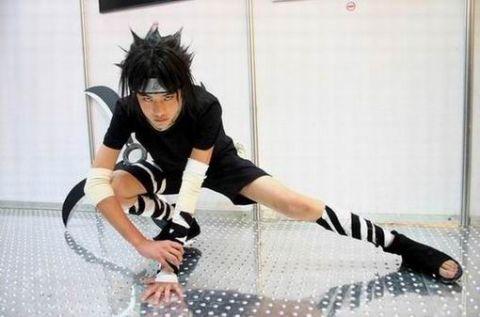 sasuke-cosplay